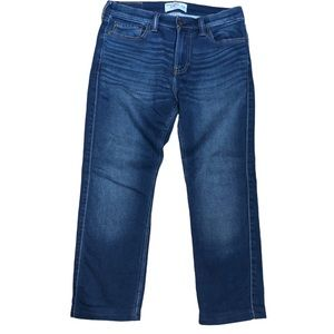 Abercrombie & Fitch Boy's Lined Skinny Jeans 15/16
